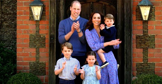 Here's How Kate Middleton and Prince William's Kids Might Spend Their School Break