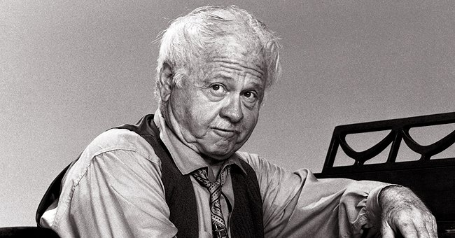 Mickey Rooney's Stepson Was Accused of Destroying the Hollywood Legend — Discover Chris Aber