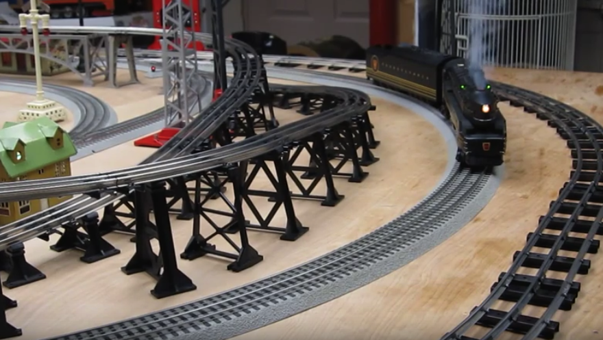 Image credits: YouTube/TrainKeepers
