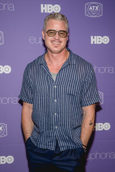 Eric Dane at the InterContinental Stephen F. Austin Hotel on June 06, 2019 in Austin, Texas. | Photo: Getty Images
