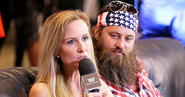 'Duck Dynasty' Stars Korie & Willie Robertson Get Candid About Raising Biracial Son Will Jr