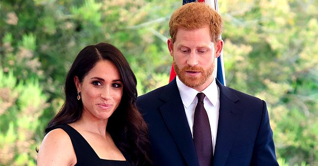 Grazia: Meghan Markle & Prince Harry's Post-Megxit Journey Has Been Painful