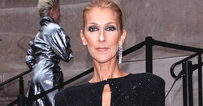 'Courage' Singer Céline Dion on Whether She Is Ready to Date Again after René Angélil's Death