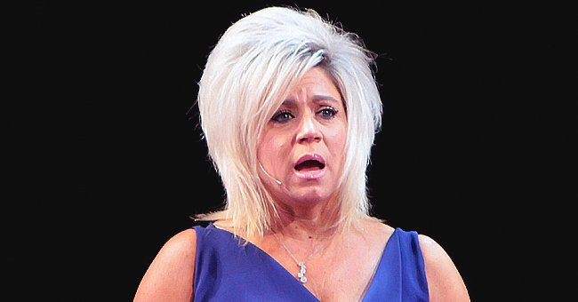 Theresa Caputo's Daughter Victoria Called out for Her Makeup Routine after Posting New Tutorial Video