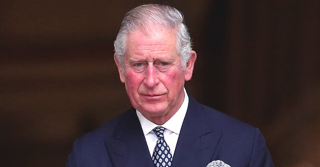 People: Prince Charles Denies Reports That He Wanted Harry & Meghan out in Effort to Slim down the Monarchy