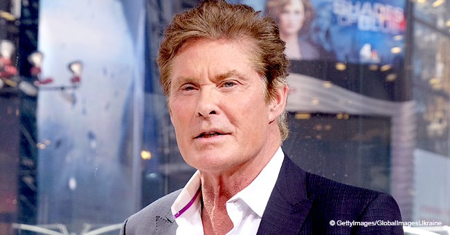 David Hasselhoff's Daughters Are All Grown up and Independently Successful