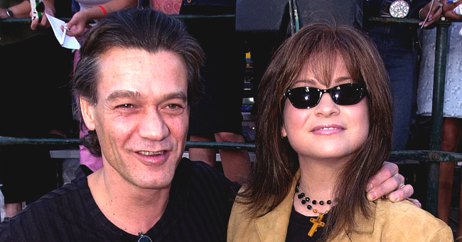 Valerie Bertinelli and Eddie Van Halen's Troubled Marriage of Addiction and Infidelity