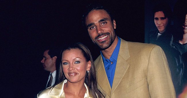 Vanessa Williams & Rick Fox' Daughter Sasha Reveals She Did Not Think about Modeling While Growing up – Here's Why