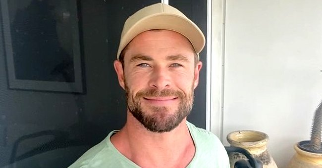 Chris Hemsworth Posts Adorable Throwback Photo as He Honors Brother Liam on His 31st Birthday