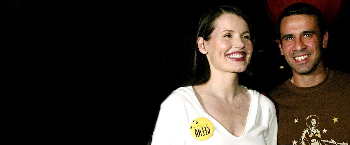 Geena Davis Became a First-Time Mom at 46 — a Glimpse into the Actress' Family