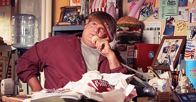 Chris Farley Was a Talented Physical Comedian - Here's a Look at the Ups and Downs He Faced in His Life