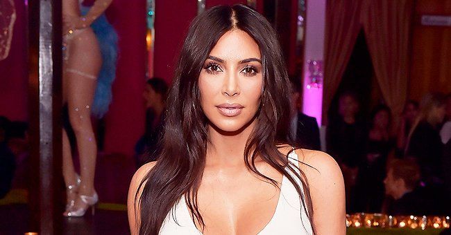 Kim Kardashian Receives Backlash for Son Saint's Seemingly Rugged Look