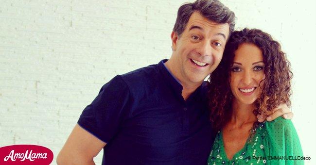 Maison à vendre: Qui est Emmanuelle, la décoractrice d'intérieur qui travaille avec Stéphane Plaza dans l'émission?