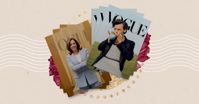 Our Pick: Top 10 Recent Vogue Covers