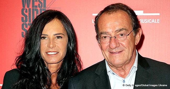 Jean-Pierre Pernaut et Nathalie Marquay : découvrez leur impressionnante différence d'âge