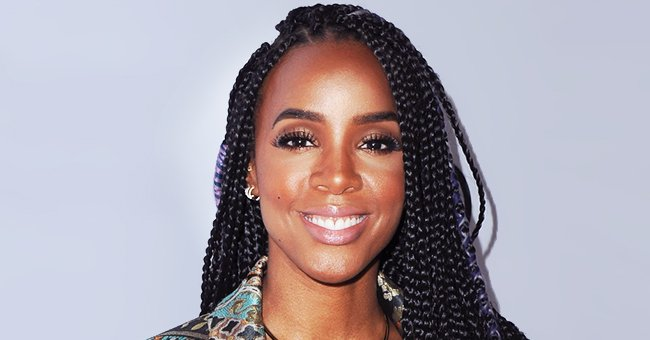 Kelly Rowland Pays Touching Tribute to Her Husband Tim Weatherspoon after Watching 'Say I Do'