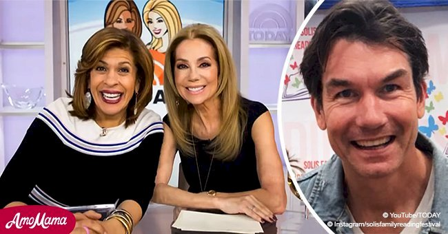 One more contender on Kathie Lee Gifford's spot in 'Today' revealed