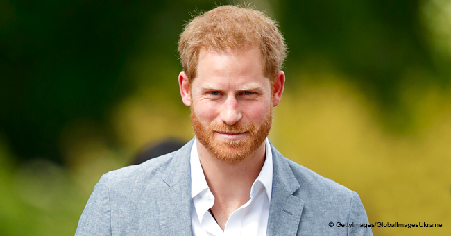 Prince Harry Compares Princess Diana's Death to Missing 'Security' after Becoming a Father