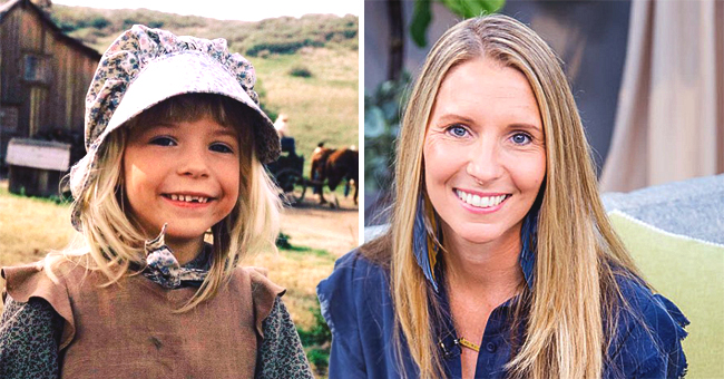 'Little House on the Prairie' Actress Wendi Lou Lee Opened up about Battling a Brain Tumor