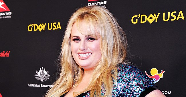 Rebel Wilson's Fans Think She Looks Fantastic in New Pic That Shows off Her Dramatic Weight Loss