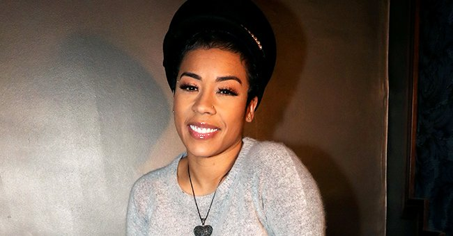 Keyshia Cole Shares Adorable Pic of Sons Daniel Jr and Tobias Amid Breakup Rumors with Niko Khale