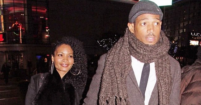 Marlon Wayans Shares a Touching Post as He Honors His Ex & Mother of His Kids, Angelica Zachary