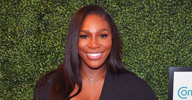 Serena Williams & Olympia Ohanian Dress as Princesses During Mother-Daughter Time
