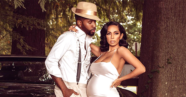 'Love and Hip Hop' Stars Safaree and Erica Mena Confirm They're Expecting First Child Together