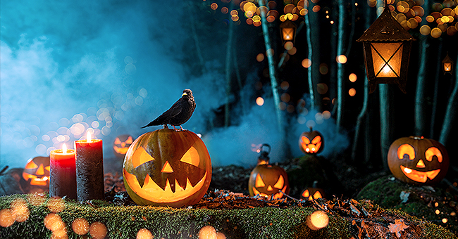 The Fascinating History of Halloween