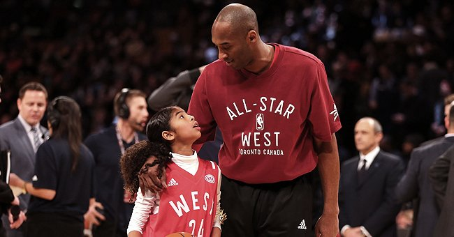 Kobe Bryant Talks About Coaching Daughter Gigi's Team & Her Love of Basketball During 2018 Interview With Jimmy Kimmel
