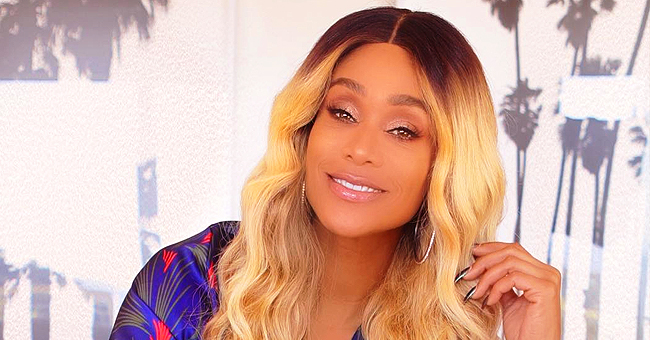 Reality Star Tami Roman Debuts Blonde Hairstyle in a Recent Photo