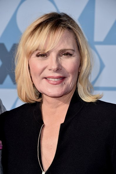 Kim Cattrall attends the FOX Summer TCA 2019 All-Star Party on August 07, 2019 | Photo: Getty Images