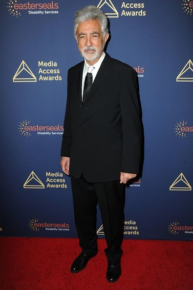 Joe Mantegna attends the 40th Annual Media Access Awards In Partnership With Easterseals at The Beverly Hilton Hotel in Beverly Hills, California | Photo: Getty Images