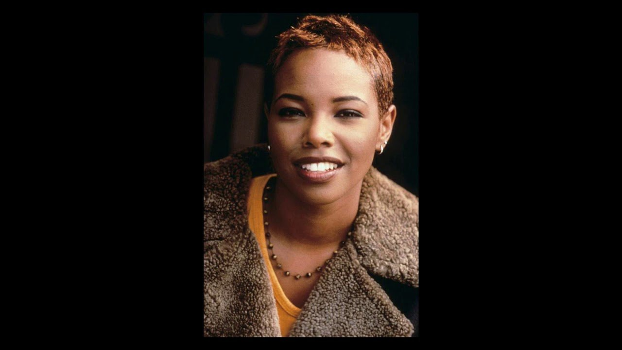Kellie Shanygne Williams. Image Source: YouTube/WikiTubia