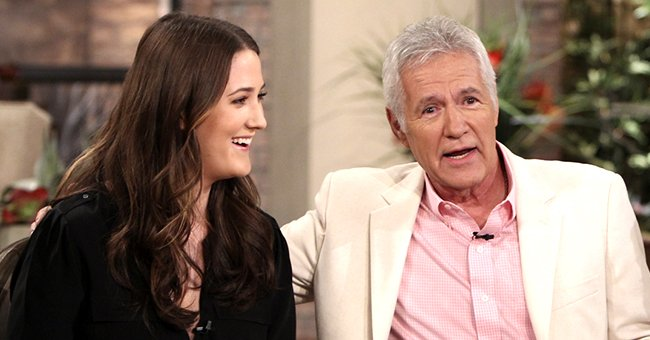 Alex Trebek's Daughter Emily Was Close to Dad until His Death — Quick Facts about Her