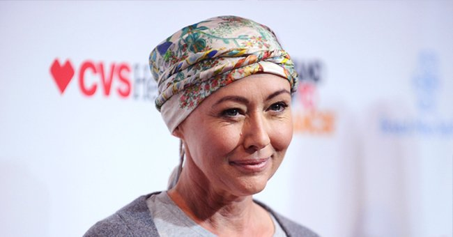 Shannen Doherty from 'Beverly Hills, 90210' Gets Candid about Coping with Stage 4 Cancer Diagnosis in New Post
