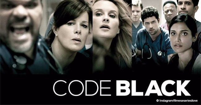 'Code Black' star breaks her silence after beloved TV show is canceled