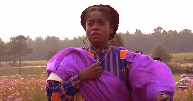 Akosua Busia AKA Nettie Harris on 'The Color Purple' Shows Grown-up Daughter Hadar in New Video
