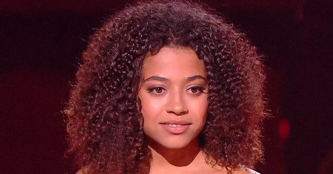 Whitney (The Voice) gagne après une finale serrée