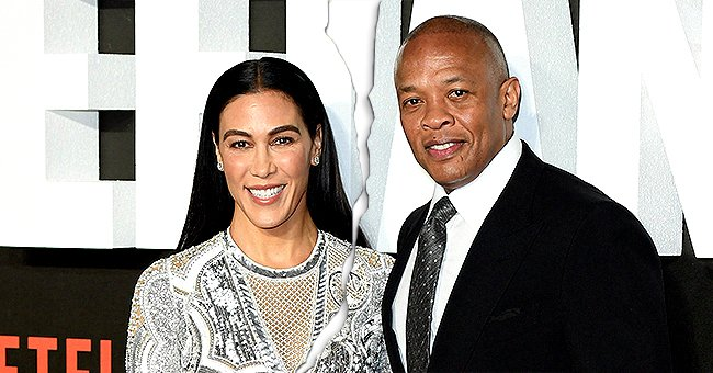 Quick Facts about Dr Dre's Wife of 24 Years Nicole Young Who Filed for Divorce