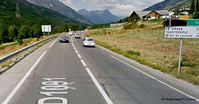 Un accident en Hautes-Alpes : trois morts et deux blessés graves