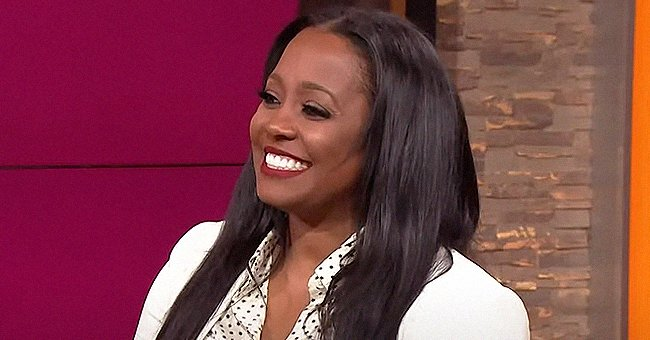 Keshia Knight Pulliam's Fiancé Brad Gives a Sneak Peek of Dinner with Her & Her Daughter Ella