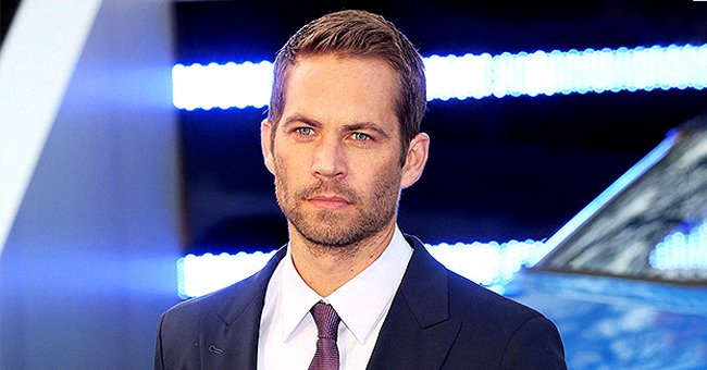 Paul Walker's Daughter Meadow Remembers Late Dad with a Touching Throwback Photo
