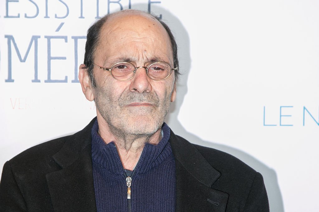 Jean-Pierre Bacri | Source : Getty Images
