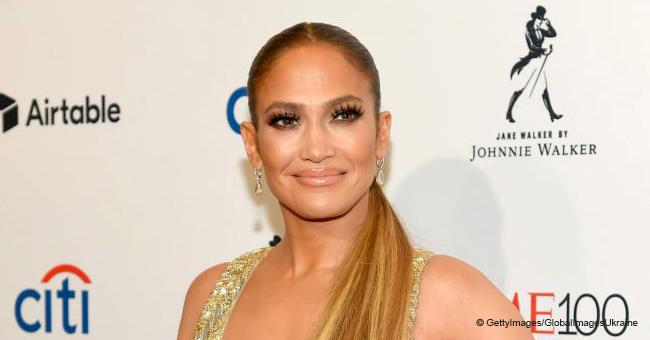 Jennifer Lopez partage une adorable vidéo de sa fille 'Coconut' chantant sa chanson à succès