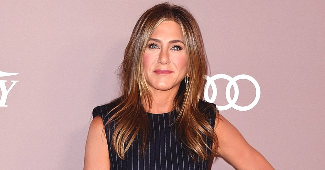 Jennifer Aniston from 'Friends' Reveals Her Family Never Believed She Would Make It as an Actress