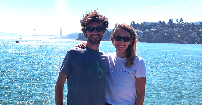 Gabe Grunewald's Husband Justin Shares Emotional Letter to His Late Wife 2 Months after Her Death