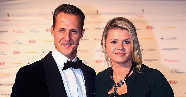 L'ami de Michael Schumacher prétend que sa femme surveille de près ses visiteurs