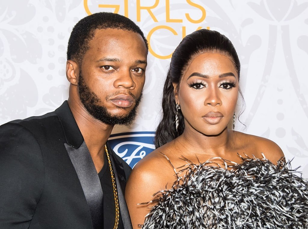 Papoose and Remy Ma attend 2019 Black Girls Rock! at NJ Performing Arts Center in Newark, New Jersey | Photo: Getty Images