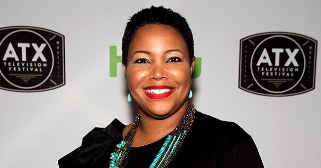 'Family Matters' Star Kellie S Williams Celebrates Her Mini-Me Son's 8th Birthday with a Touching Tribute